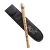 Funda flauta pico negra niño